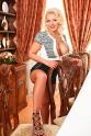 Наташа Москва - 25 лет